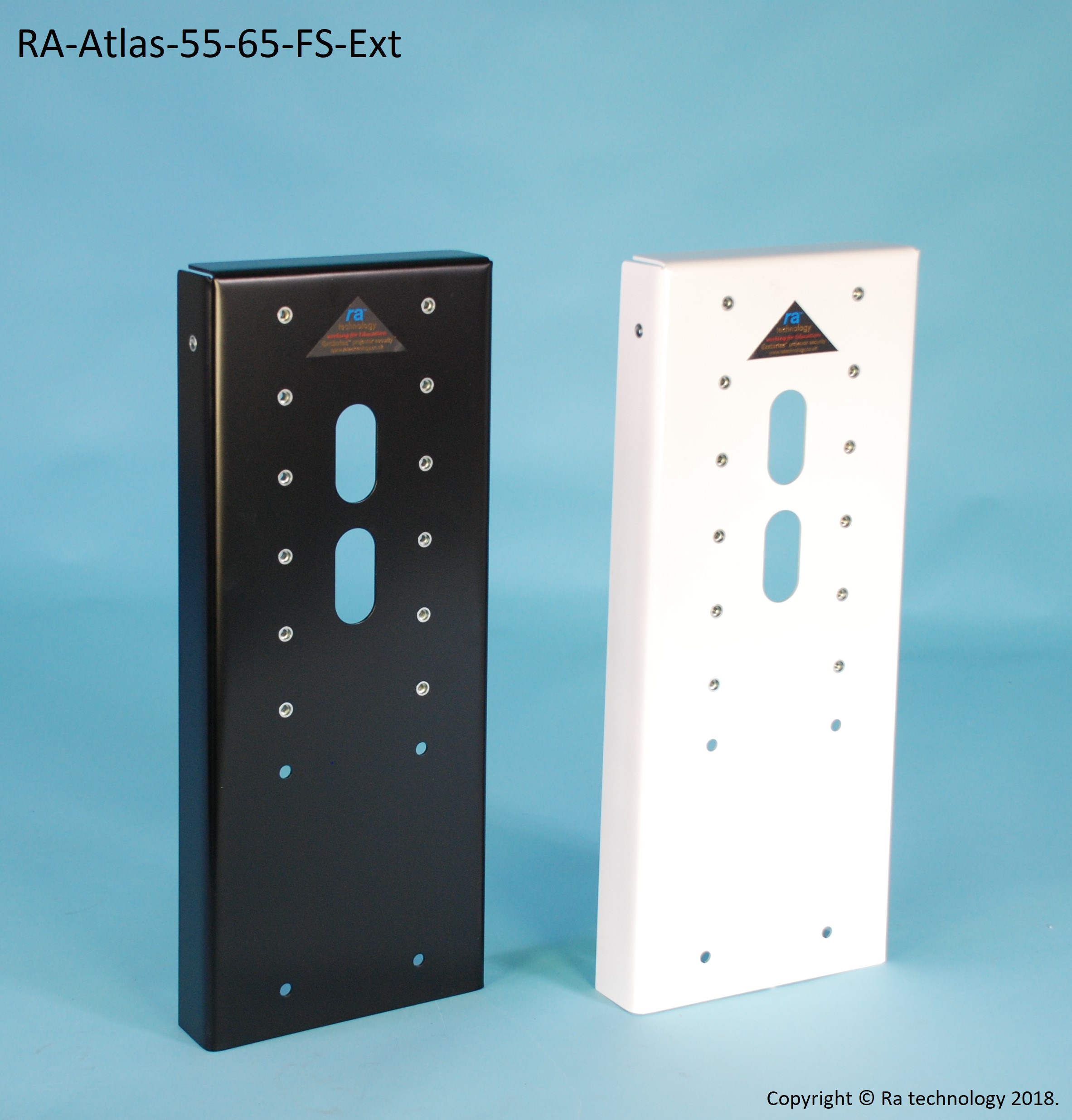 RA-Atlas3 FS Screen Height Extension Piece 300mm