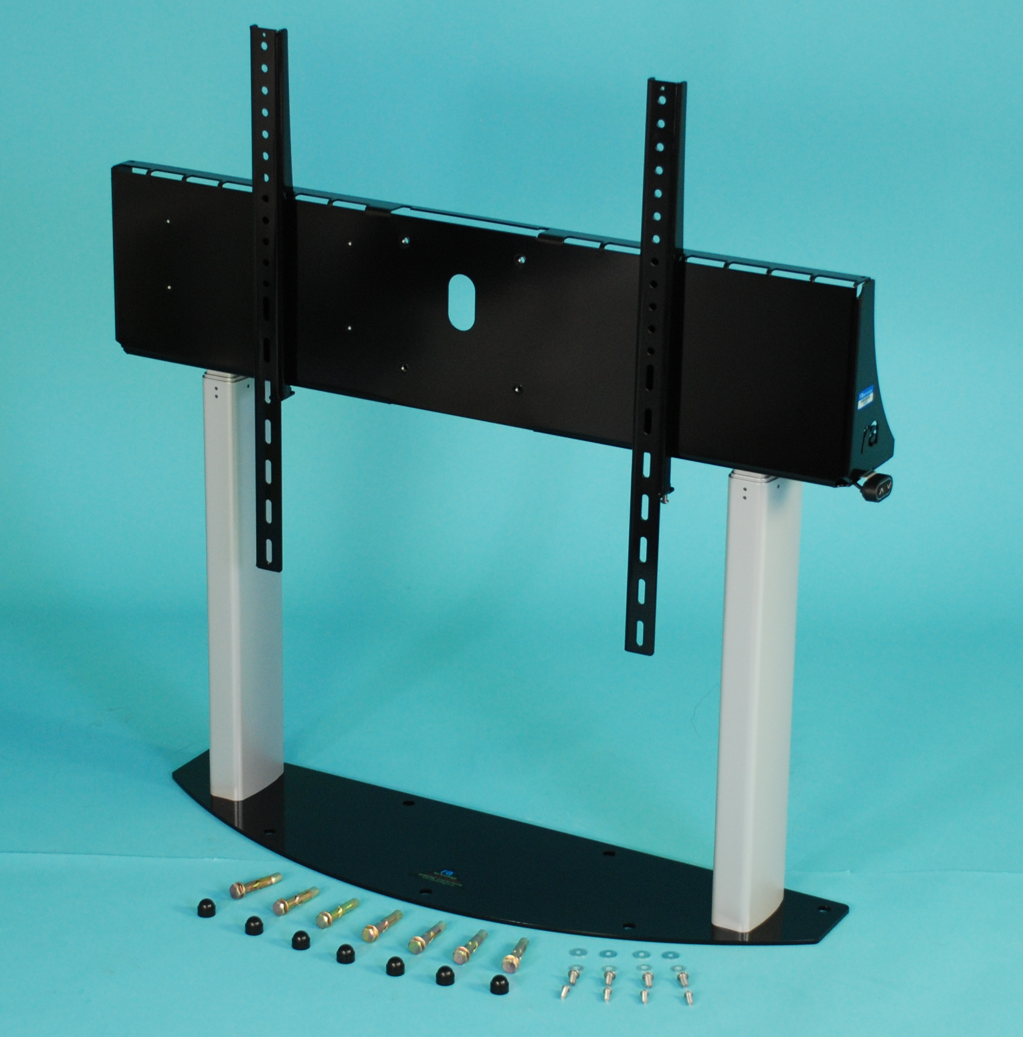 RA-Media Mate ECO Riser V2 Screens upto 75 inch and 75kg