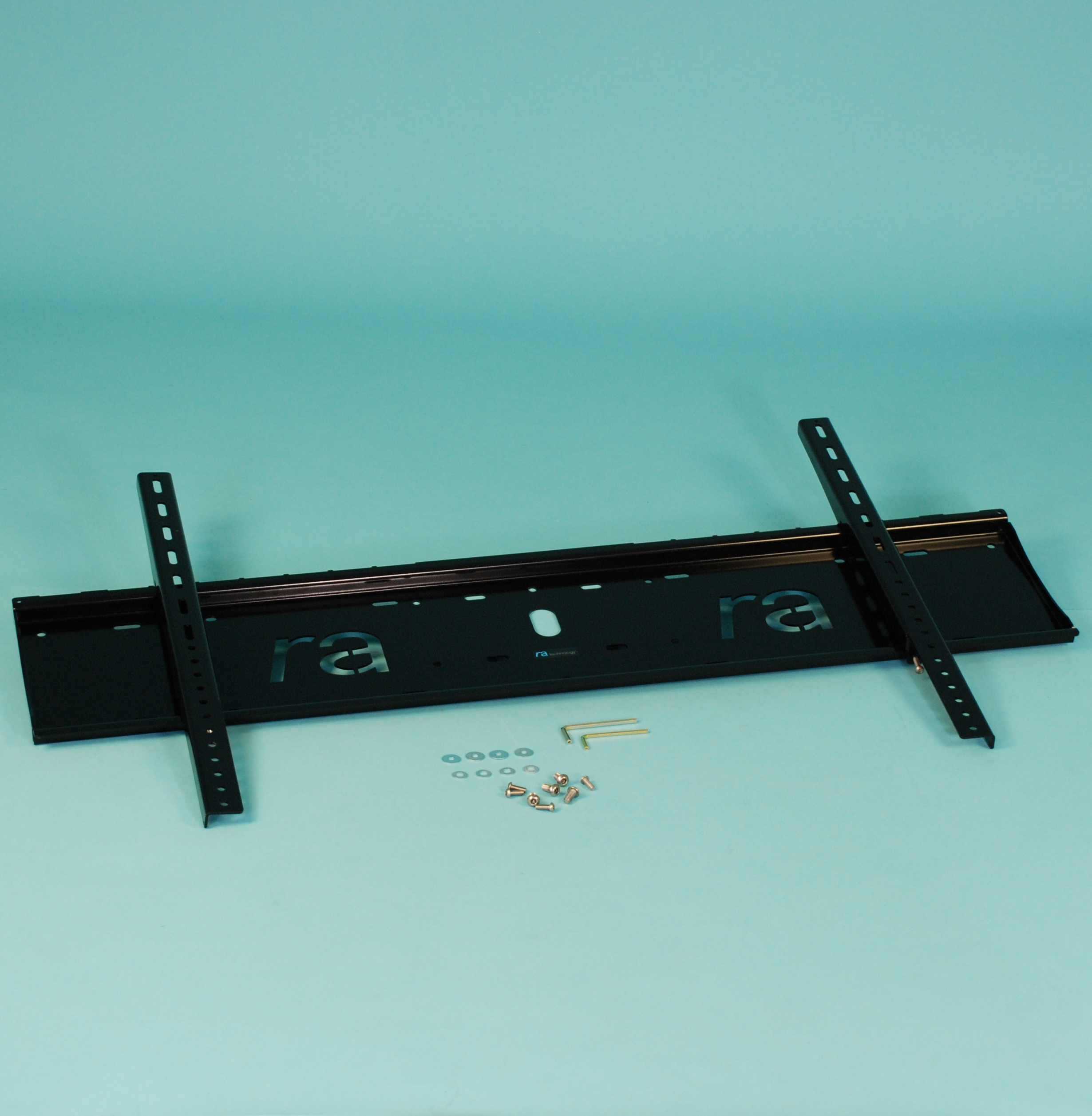 RA-114-LCD-HD Heavy Duty Flat Screen Mount. Screens upto 140kg