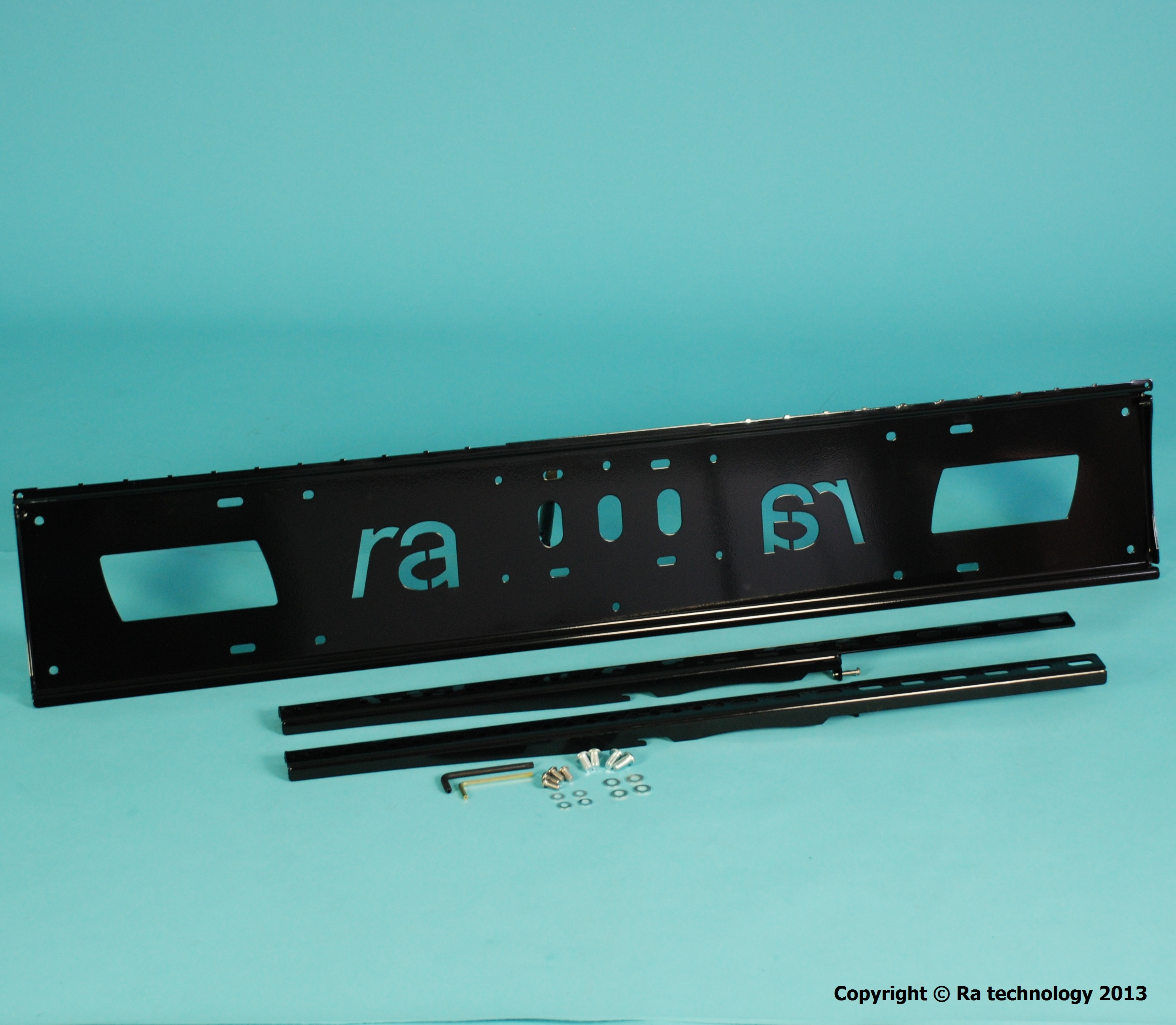RA-140-LCD-HD. Heavy Duty Flat Screen Wall Mount