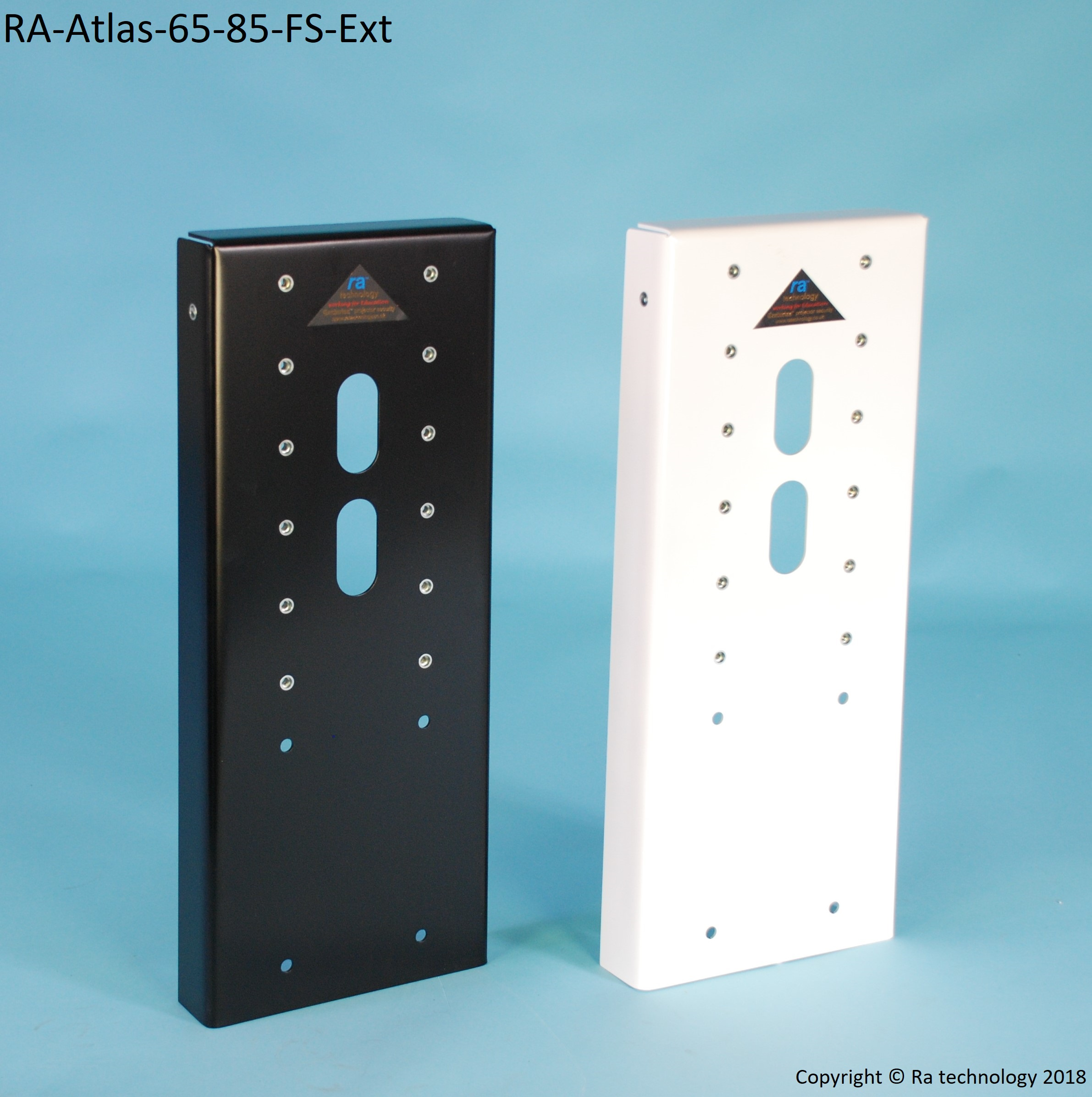 RA-Atlas-65-85-FS-V2 Screen Height Extension Piece 300mm