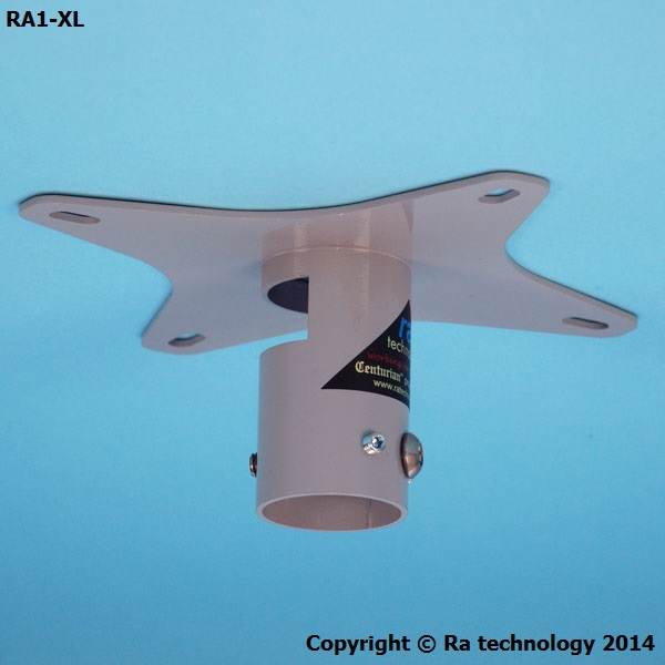 RA1 - XL Ceiling Mount Plate