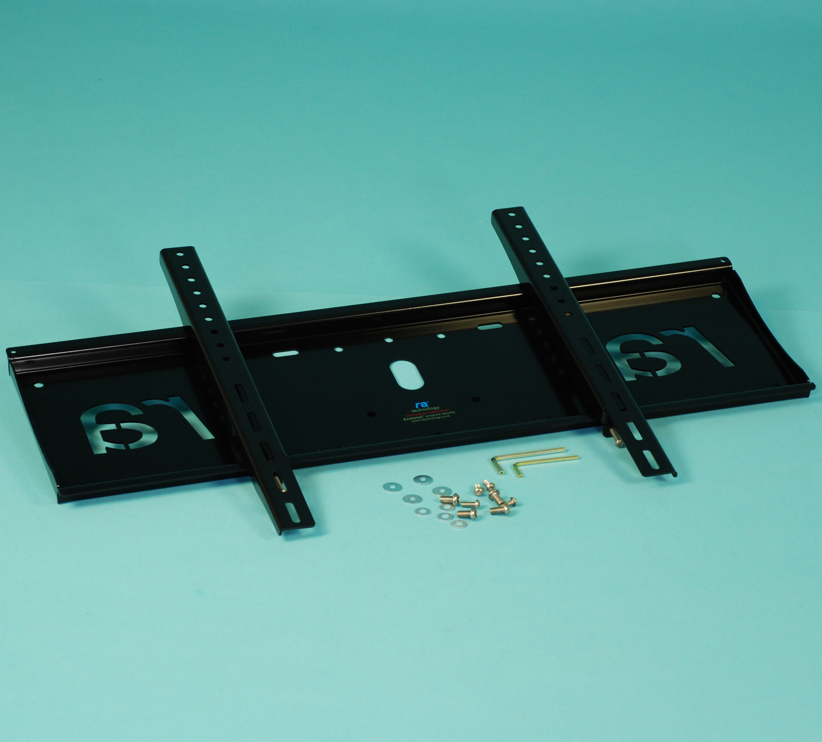 RA-84-LCD-HD Heavy Duty Flat Screen Mount. Screens upto 60Kg